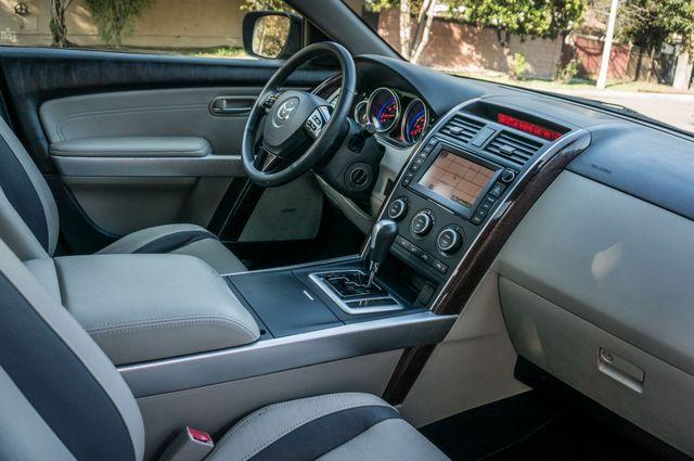 2008 Mazda CX-9 Grand Touring Reseda, CA 36