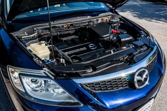 2008 Mazda CX-9 Grand Touring Reseda, CA 44