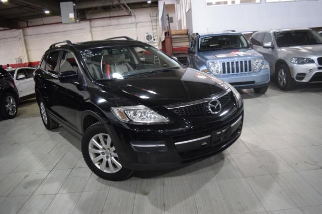 2008 Mazda CX-9 Touring Richmond Hill, New York 1