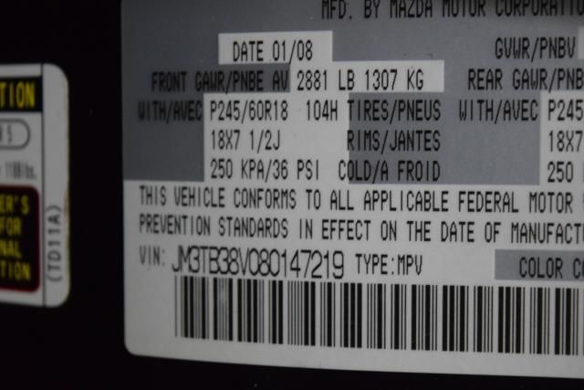 2008 Mazda CX-9 Touring Richmond Hill, New York 19
