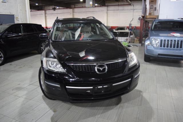 2008 Mazda CX-9 Touring Richmond Hill, New York 2
