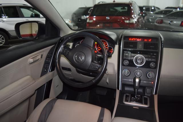 2008 Mazda CX-9 Touring Richmond Hill, New York 8