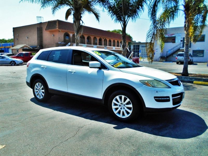 2008 Mazda CX-9 Touring | Santa Ana, California | Santa Ana Auto Center in Santa Ana California