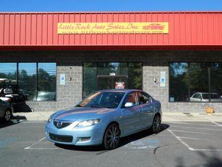 2008 Mazda Mazda3 in Charlotte, NC