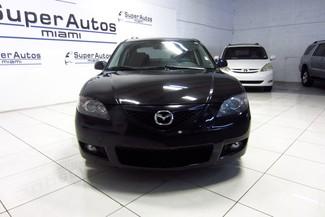 2008 Mazda Mazda3 i Touring w/Sunroof Doral (Miami Area), Florida 33