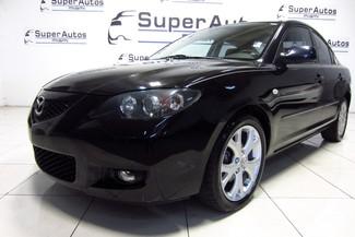 2008 Mazda Mazda3 i Touring w/Sunroof Doral (Miami Area), Florida 8