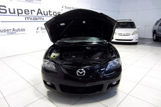 2008 Mazda Mazda3 i Touring w/Sunroof Doral (Miami Area), Florida 34