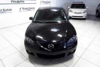 2008 Mazda Mazda3 i Touring w/Sunroof Doral (Miami Area), Florida 2