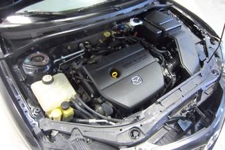 2008 Mazda Mazda3 i Touring w/Sunroof Doral (Miami Area), Florida 36