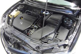 2008 Mazda Mazda3 i Touring w/Sunroof Doral (Miami Area), Florida 11