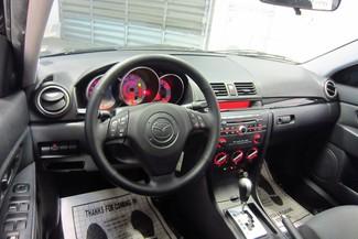 2008 Mazda Mazda3 i Touring w/Sunroof Doral (Miami Area), Florida 13