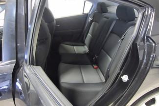 2008 Mazda Mazda3 i Touring w/Sunroof Doral (Miami Area), Florida 17