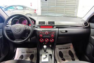 2008 Mazda Mazda3 i Touring w/Sunroof Doral (Miami Area), Florida 14