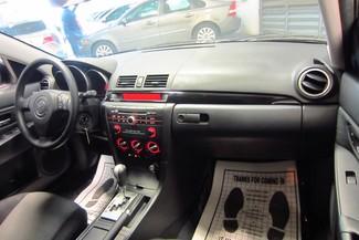 2008 Mazda Mazda3 i Touring w/Sunroof Doral (Miami Area), Florida 21