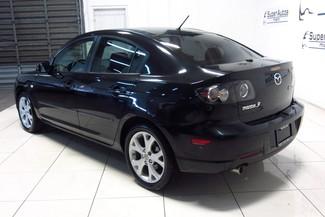 2008 Mazda Mazda3 i Touring w/Sunroof Doral (Miami Area), Florida 4