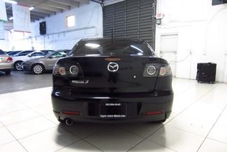 2008 Mazda Mazda3 i Touring w/Sunroof Doral (Miami Area), Florida 38