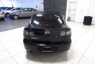 2008 Mazda Mazda3 i Touring w/Sunroof Doral (Miami Area), Florida 5