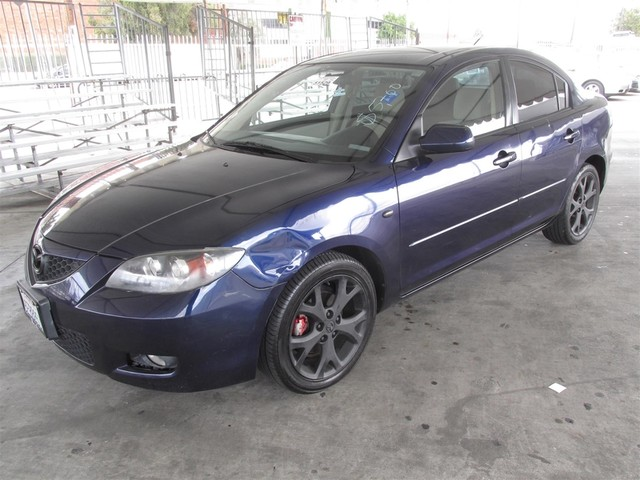 2008 Mazda Mazda3 i Touring Value Please call or e-mail to check availability All of our vehicl