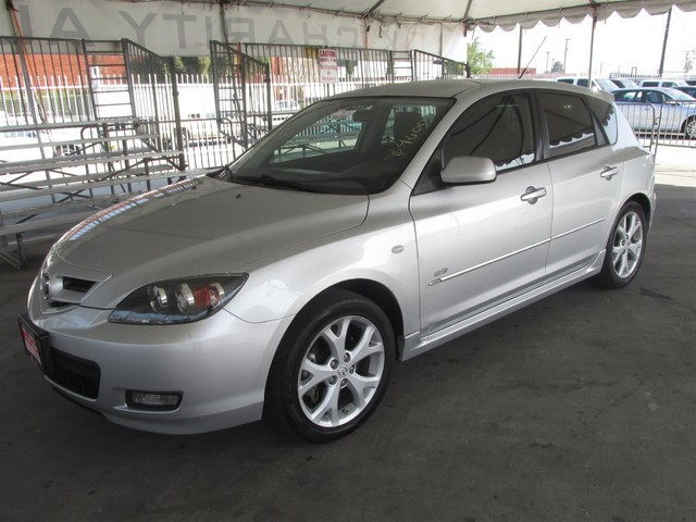 2008 Mazda Mazda3 s Touring Ltd Please call or e-mail to check availability All of our vehicle