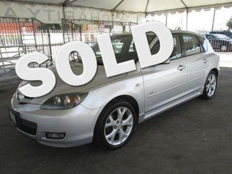 2008 Mazda Mazda3 s Touring *Ltd Avail* Gardena, California