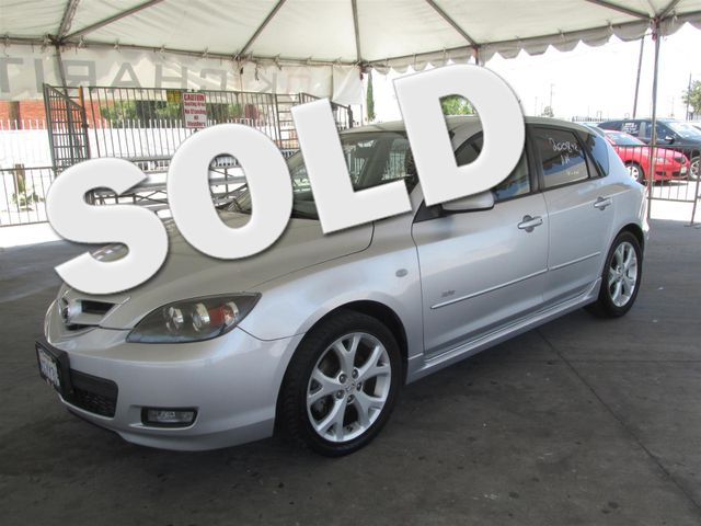 2008 Mazda Mazda3 s Touring Please call or e-mail to check availability All of our vehicles are