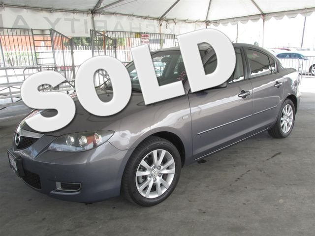 2008 Mazda Mazda3 i Touring Ltd Please call or e-mail to check availability All of our vehicle