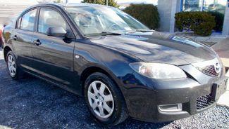 2008 Mazda Mazda3 in Harrisonburg VA