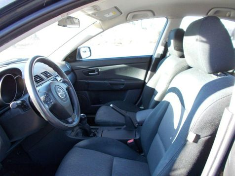 2008 Mazda Mazda3 Man i Sport *Ltd Avail* | Harrisonburg, VA | Armstrong's Auto Sales in Harrisonburg, VA