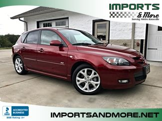 2008 Mazda Mazda3 S SPORT HATCH Imports and More Inc  in Lenoir City, TN