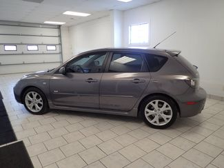 2008 Mazda Mazda3 s GT *Ltd Avail* Lincoln, Nebraska 1