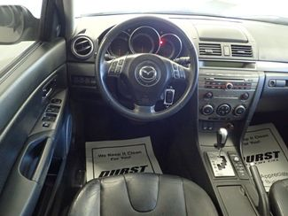 2008 Mazda Mazda3 s GT *Ltd Avail* Lincoln, Nebraska 4