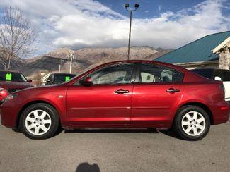 2008 Mazda Mazda3 i Sport LINDON, UT 1