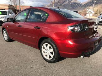 2008 Mazda Mazda3 i Sport LINDON, UT 2