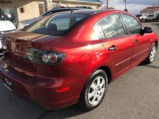 2008 Mazda Mazda3 i Sport LINDON, UT 4