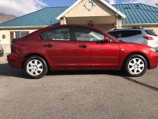 2008 Mazda Mazda3 i Sport LINDON, UT 5