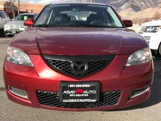 2008 Mazda Mazda3 i Sport LINDON, UT 7