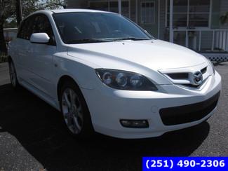 2008 Mazda Mazda3 s Sport in Mobile AL