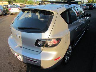 2008 Mazda Mazda3  Manual  s Touring *Ltd Avail* Sacramento, CA 10