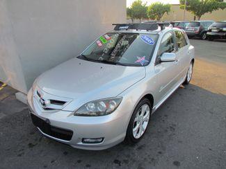 2008 Mazda Mazda3  Manual  s Touring *Ltd Avail* Sacramento, CA 2