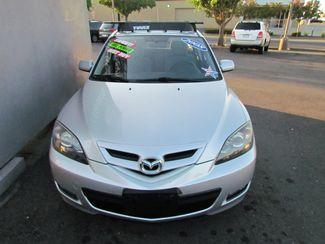 2008 Mazda Mazda3  Manual  s Touring *Ltd Avail* Sacramento, CA 3