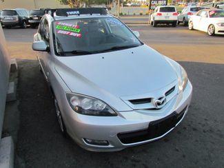 2008 Mazda Mazda3  Manual  s Touring *Ltd Avail* Sacramento, CA 4
