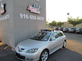 2008 Mazda Mazda3  Manual  s Touring *Ltd Avail* Sacramento, CA 5