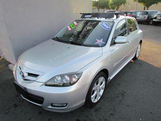 2008 Mazda Mazda3  Manual  s Touring *Ltd Avail* Sacramento, CA 6