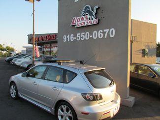 2008 Mazda Mazda3  Manual  s Touring *Ltd Avail* Sacramento, CA 8