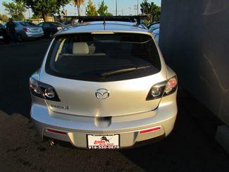 2008 Mazda Mazda3  Manual  s Touring *Ltd Avail* Sacramento, CA 9