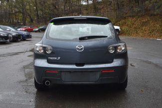 2008 Mazda Mazda3 s Grand Touring Naugatuck, Connecticut 3