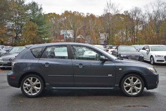 2008 Mazda Mazda3 s Grand Touring Naugatuck, Connecticut 5