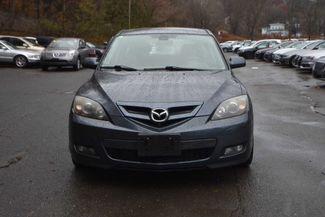 2008 Mazda Mazda3 s Grand Touring Naugatuck, Connecticut 7
