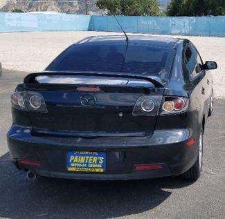 2008 Mazda Mazda3 i Touring Nephi, Utah 1