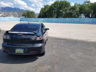 2008 Mazda Mazda3 i Touring Nephi, Utah 2
